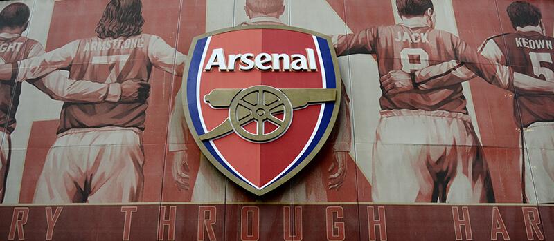 Arsenal Londyn - Chelsea Londyn: Gdzie oglądać? Transmisja w Internecie? Gdzie obejrzeć?