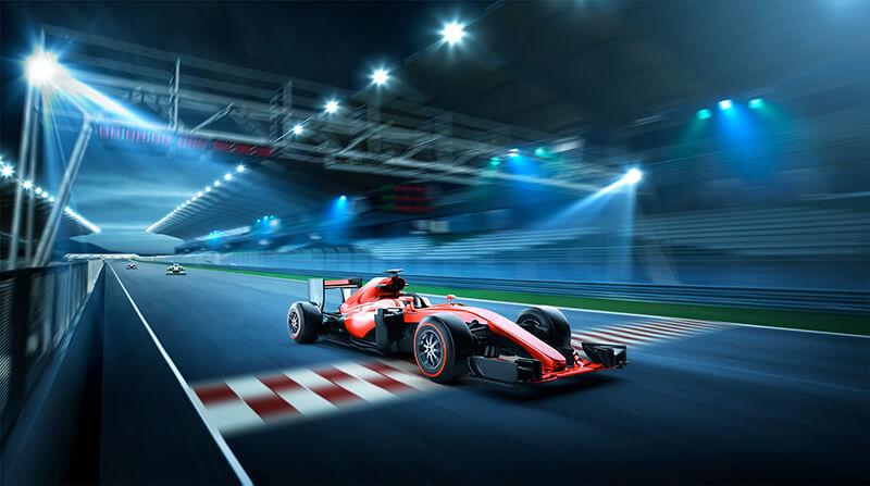 Formuła 1 transmisje na żywo i live stream online. Gdzie oglądać F1?