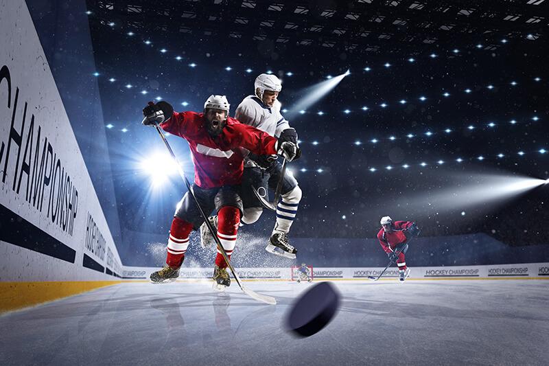 NHL na żywo w Internecie, transmisje live online stream i tv