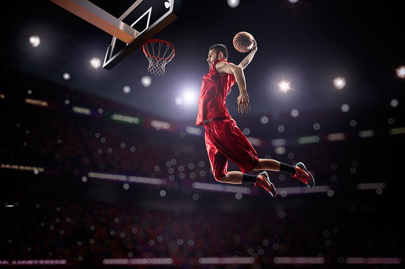 Koszykówka transmisje na żywo i live stream online. Gdzie oglądać mecze?