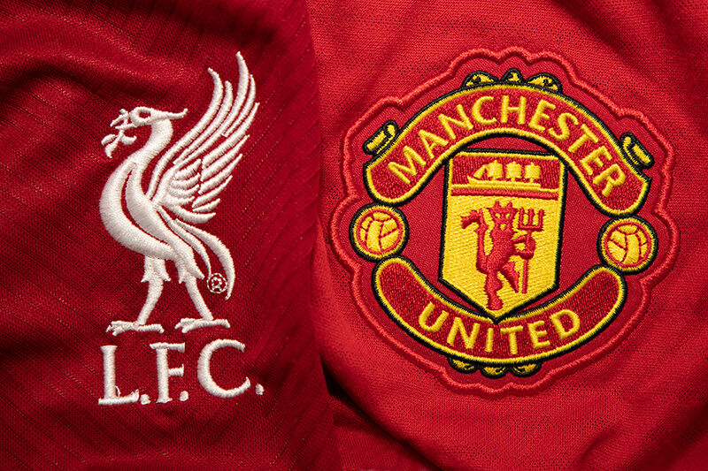 Liverpool - Manchester United: Gdzie oglądać? Transmisja w Internecie? Gdzie obejrzeć?