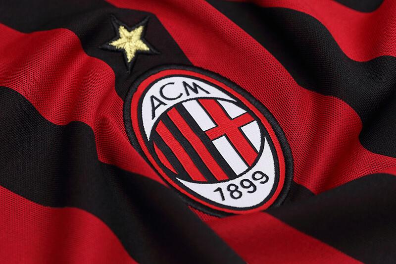 Napoli - AC Milan transmisja na żywo i live stream online