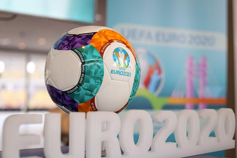 Mistrzostwa Euro 2020 na żywo w tv i live stream online w Internecie za darmo