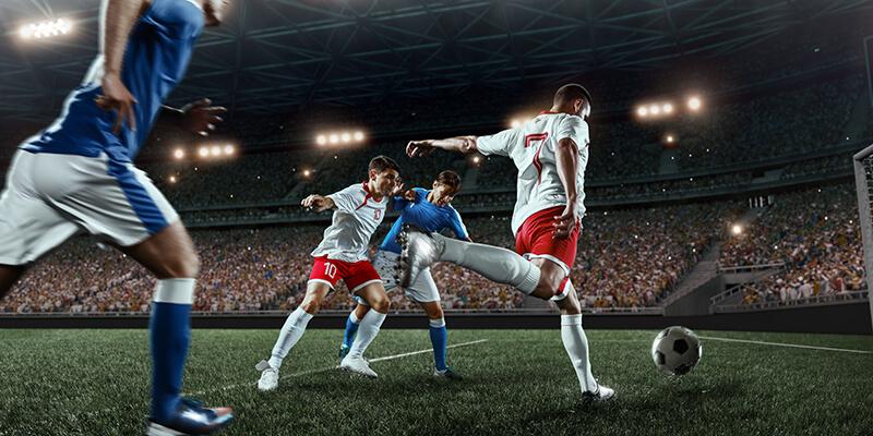 Piłka nożna transmisje na żywo i live stream online. Gdzie oglądać mecze?