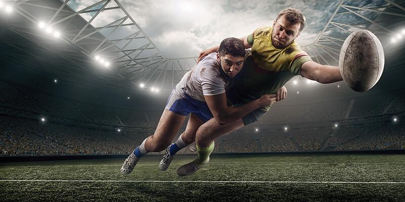 Rugby transmisje na żywo i live stream online. Gdzie oglądać mecze?