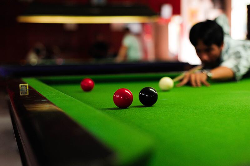 Snooker transmisje na żywo i live stream online. Gdzie oglądać mecze i turnieje?