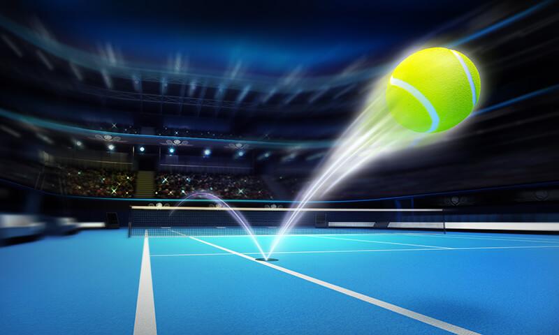 Tenis transmisje na żywo i live stream online. Gdzie oglądać mecze?