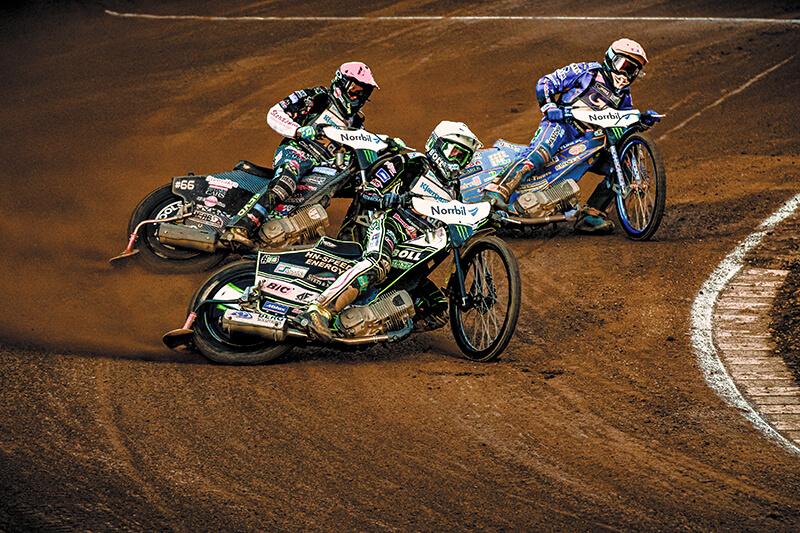 Speedway Ekstraliga na żywo w Internecie, transmisje live online stream i tv