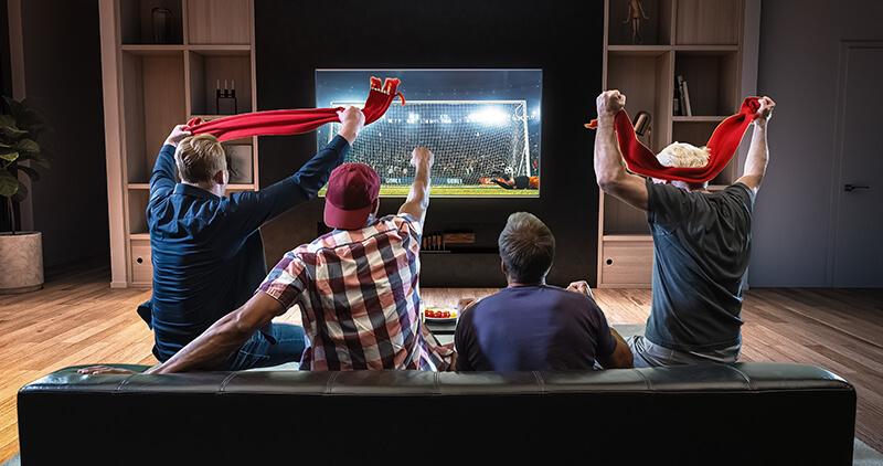 Wyniki live score z meczów piłki nożnej na żywo