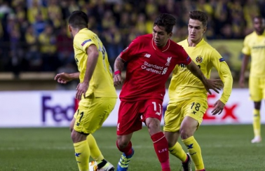 Analiza: Liverpool - Villarreal
