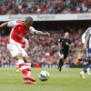 Analiza: Arsenal Londyn - West Bromwich Albion