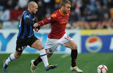 Analiza: AS Roma - Inter Mediolan