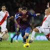 Analiza: Rayo Vallecano - FC Barcelona