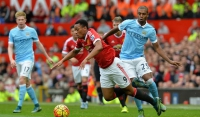 Analiza: Manchester City - Manchester United