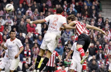 Analiza: Sevilla FC  - Athletic Bilbao