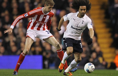 Analiza: Stoke City - Tottenham