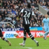 Premier League : Newcastle - Manchester City