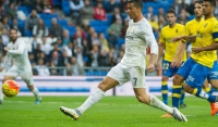 Analiza: Las Palmas - Real Madryt