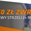 50 PLN zwrotu na start Bundesligi!