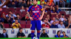 Leo Messi odejdzie z Barcelony? Kusi go Los Angeles Galaxy