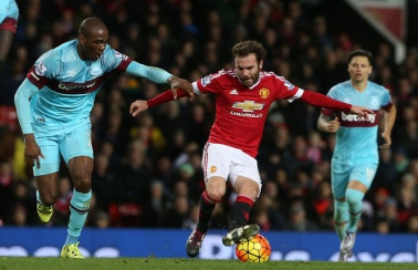 Analiza: West Ham United - Manchester United