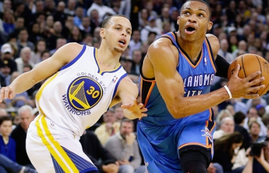 Analiza: Golden State Warriors - Oklahoma City Thunder