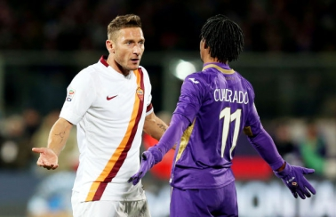 Analiza: AS Roma - Fiorentina