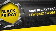 Black Friday w Fortuna zakłady bukmacherskie